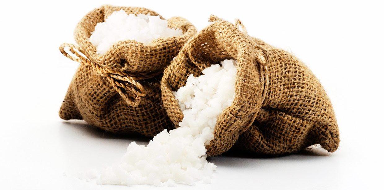 CofranceSARL - крупнейший поставщик соли